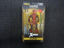 Deadpool action figure - Marvel Legends MIB