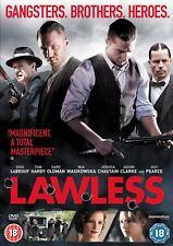 Lawless (2012) (DVD)
