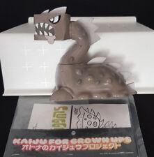 Joe Ledbetter Mono/Grey Version Sluggonadon Wonderwall KFGU Kaiju For Grown Ups