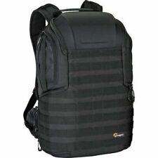 Lowepro ProTactic BP 450 AW II Camera and Laptop Backpack, Black - LP37177-PWW