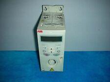 1PC Used ABB ACS150-01E-02A4-2