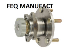 Axle Bearing and Hub Assembly Rear MB892408