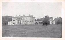 Shrops - ATTINGHAM Hall - Printed Card by Wilding # 2261