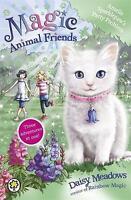 Amelia Sparklepaw's Party Problem: Special 2 (Magic Animal Friends), Meadows, Da