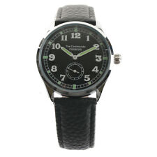 WW2 pattern British Army  'Commando' Service Watch military service wristwatch