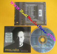 CD MARC COHN The Rainy Season 1993 Us ATLANTIC 7 82491-2  no lp mc dvd (CS8)