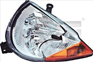 TYC Headlight Right For FORD Ka Street 1079423