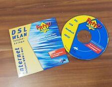 CD Fritz! Box Fon Wlan 7141 DSL USB Handbuch Fritz!