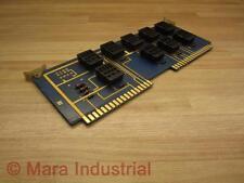 Cincinnati Milacron 3-531-3220A Circuit Board - Used