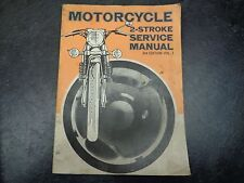 Encyclopedia of Motorcycles By Erwin Tragatsch  3rd Edition Vol.1 1005