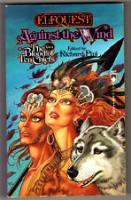US ELFQUEST: THE BLOOD OF TEN CHIEFS VOLUME 4 - AGAINST THE WIND NOVEL ELFENWELT