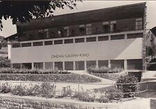 # SIUSI: ALBERGO SIUSI - CINEMA LAURINO