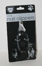 Pet In a Bag PIB Small Nail Clippers