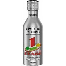 XADO 1 Stage Maximum Atomic Metal Conditioner Car Revitalizant Treatment 225 ml