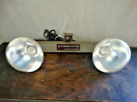 Bell & Howell Light for Indoor Movies Model 28801 Vintage
