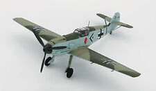 Hobby Master 8702 Bf109E-3 Adolf Galland Grp Kdr III/JG 26 1/48 Scale Model