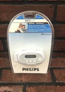 Philips MP3 Gear Full Spectrum FM Transmitter G2G302C