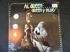 Al Green - Green is Blues - LP - 1973 - SHA-U 139