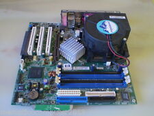 Scheda Madre sckt.478 HP_D530_SFF+CPU Intel Pentium 4 _ @ 3 GHZ+1 Gb Ram DDR