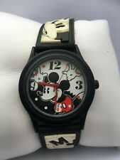 Mickey Mouse  Walt Disney Quartz with Mickey Mouse Strap   Analogue Watch