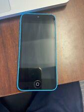 Apple iPhone 5C - 32GB - Blue  (Unlocked) Grade C