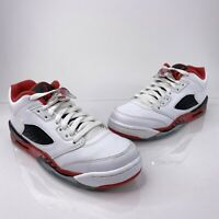 Air Jordan 5 Retro Gs Olympic Air Jordan 440888 133 Goat