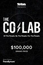 THE CO LAB - The Freeskiing Competition - SKI / SNOW (DVD & BLURAY COMBO)