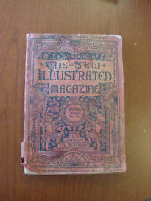 """The New Illustrated Magazine"" Summer Volume. 1901"