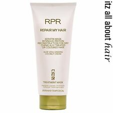 RPR Repair My Hair Keratin Treatment Mask 200ml