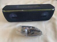 Sony SRS-XB41 BLUETOOTH NFC SPEAKER PORTABLE BLACK