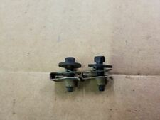 09 10 11 12 13 14 FORD F150 FRONT BUMPER LOWER VALANCE MOUNTING BOLTS