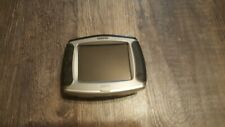 Garmin Zumo 550 Motorcycle GPS Map Navigation System *Bluetooth *XM Radio *MP3