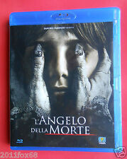 blu ray horror movie l'angelo della morte the woman in black 2 ghost thriller br