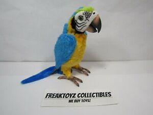 FurReal Friends Squawkers McCaw Parrot Bird Only Non-Working Parts or Repair