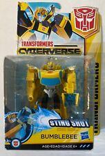 Transformers Bumblebee Cyberverse Hasbro