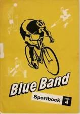 Boekje: Blue Band Sportboek - Deel 4