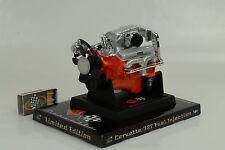 modello del motore/MOTORE/MOTORE 327 CHEVROLET CORVETTE 1:6 LIBERTÀ Classic