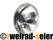 Scheinwerfereinsatz mit Standlichtfassung - Bilux 25/25W, 35/35W - Rund Simson