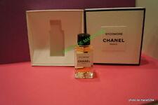 LES EXCLUSIFS de CHANEL Miniature SYCOMORE EAU de PARFUM + Boîte (BOX )Neuve
