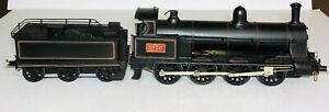 Kit Built LNWR 2526 Crewe Works (155)