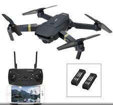 Drone X PRO 2 BATTERIES HD 720p WiFi  mavic pro l