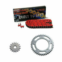Primary Drive Alloy Kit /& O-Ring Chain for Husqvarna FC 350 2014-2018