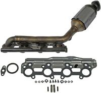 Dorman Products 674-447 Exhaust Manifold 12 Month 12,000 Mile Warranty