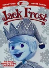 Jack Frost Deluxe Edition (1979) 0883929022328 With Paul Frees DVD Region 1