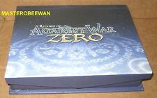 Record Of Agarest War Zero Limited Edition 2 Deck of Cards + Box (No PS3 Game)
