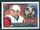 Ultimate Tom Brady Rookie Cards Gallery, Checklist and Hot List 84