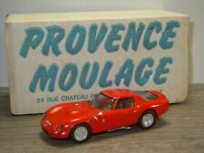 Alfa Romeo TZ2 - Provence Moulage France 1:43 in Box *40806