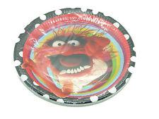 Disney Children's Cartoon Birthday Party 33cm Paper Napkins Serviettes 20 The Muppets