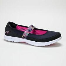 Skechers Flat (less than 0.5') Mary Janes for Women