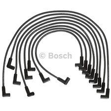 Spark Plug Wire Set Bosch 09646 Premium 8MM Opti Layer Mag Core Wire Set